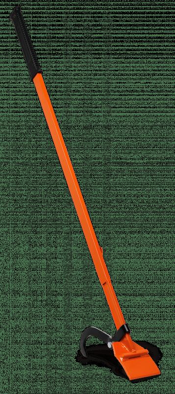 Lange velhefboom met kantelhaak