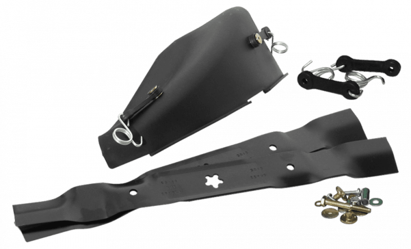 46″ Mulch Kit