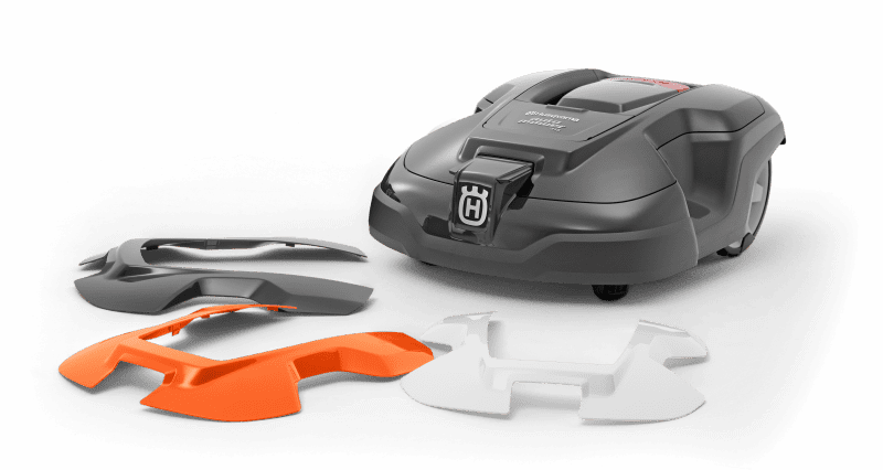 Automower® original body – white