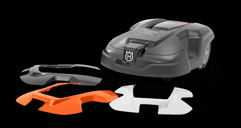 Automower® original body – orange