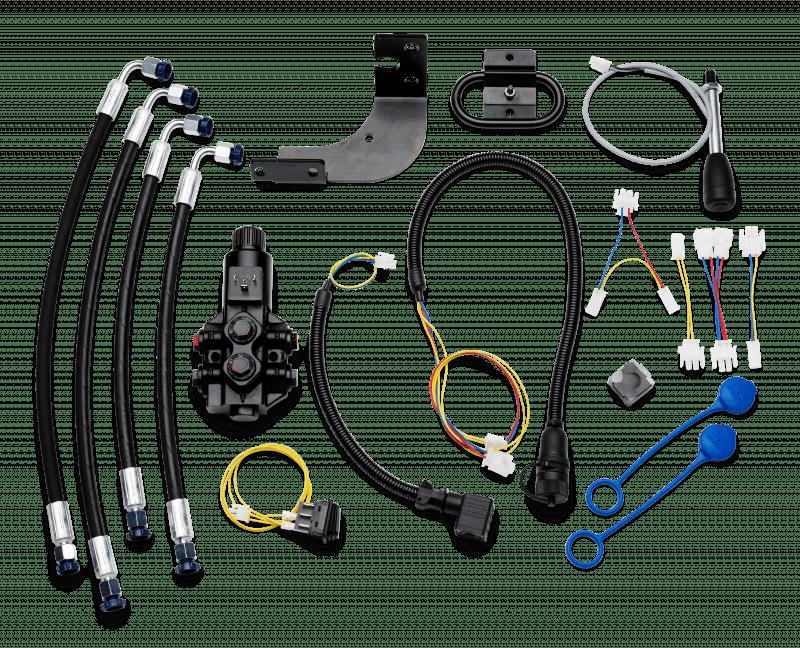 Hydrauliek kit