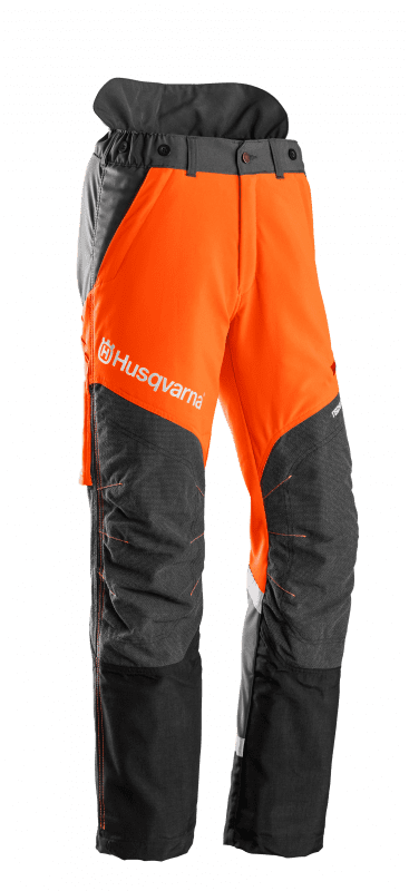 Taille broek, Technical