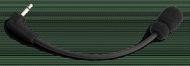 X-COM R Boom microphone