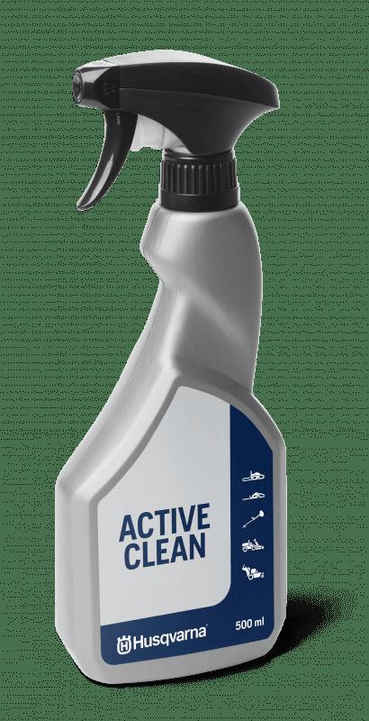 Active Clean Spray