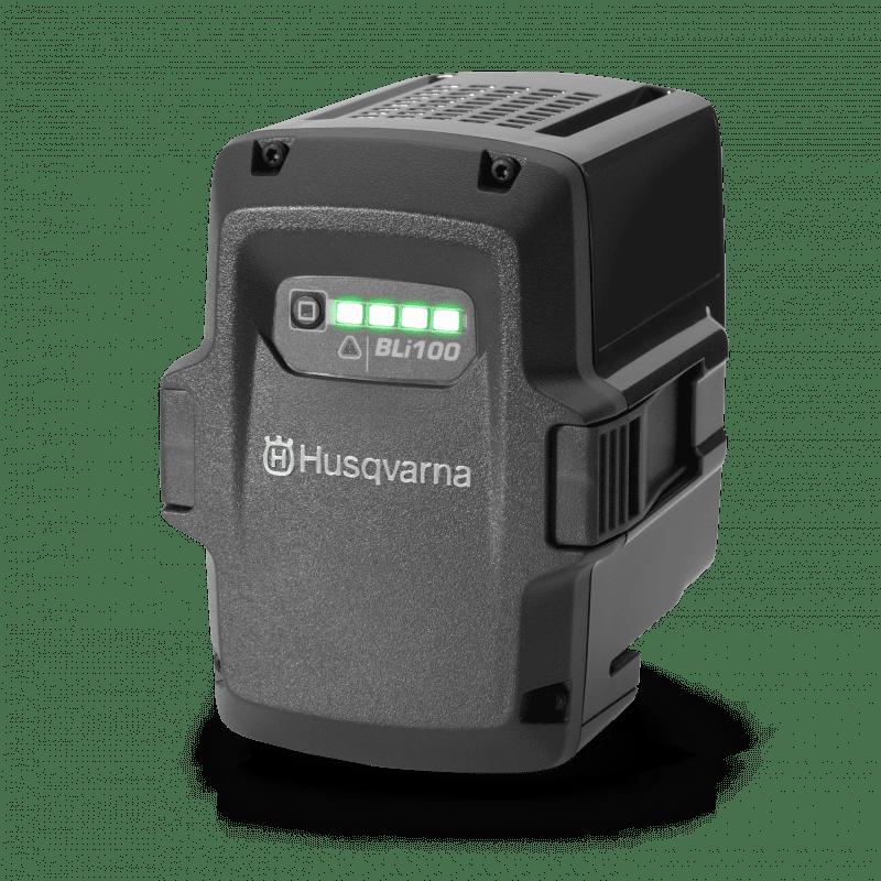 HUSQVARNA Batterij BLi100