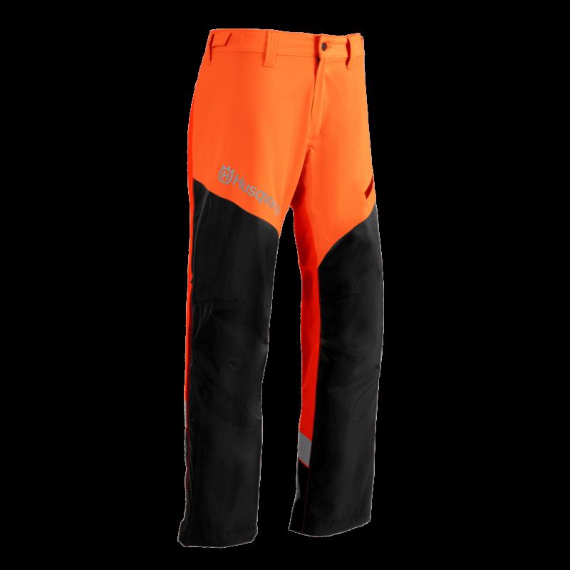 Rain Trousers Vent, Technical